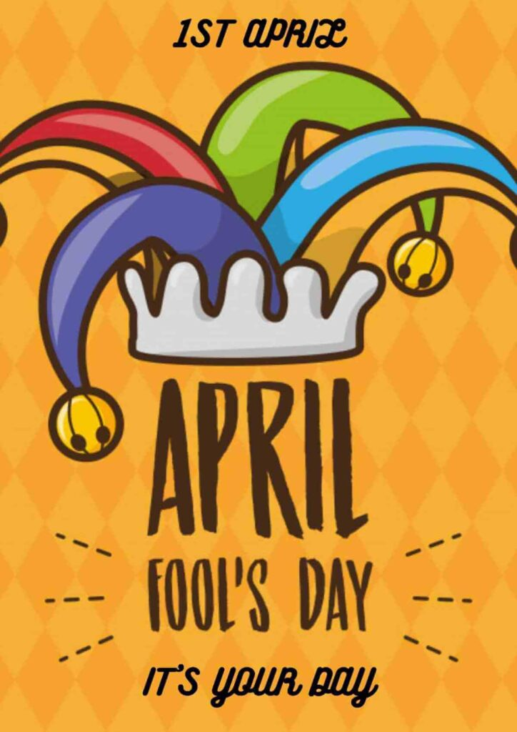 Quotes for April Fool's Day 2021