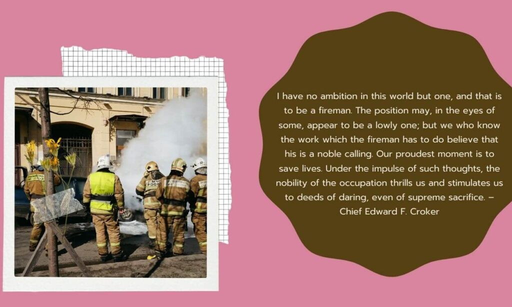 Firefighters Appreciation Day 2021 Images Quotes