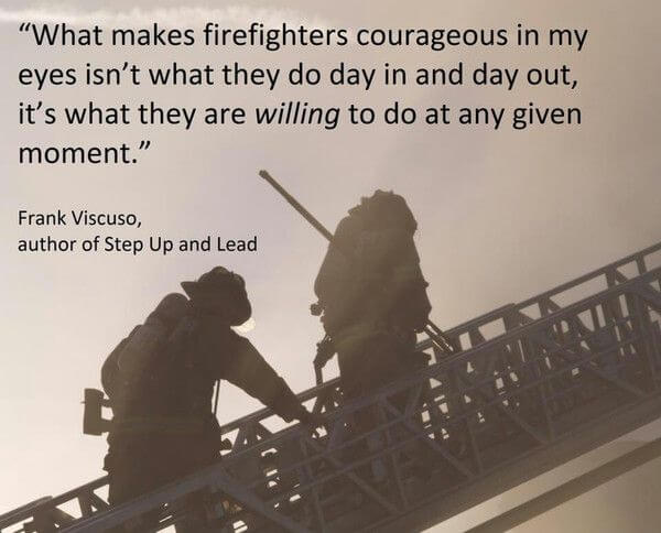 Firefighters Appreciation Day 2021