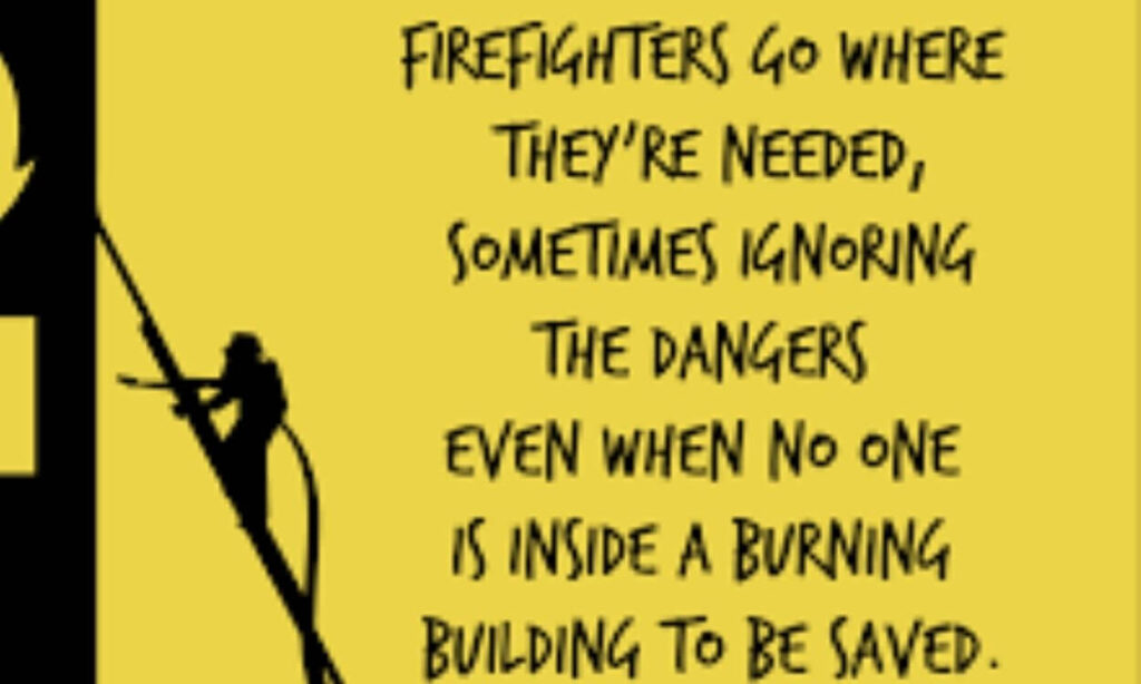 International Firefighters Appreciation Day 2021 Images Quotes