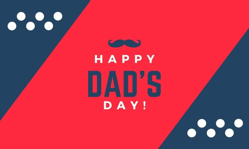 Dad Quotes for Father's Day 2021