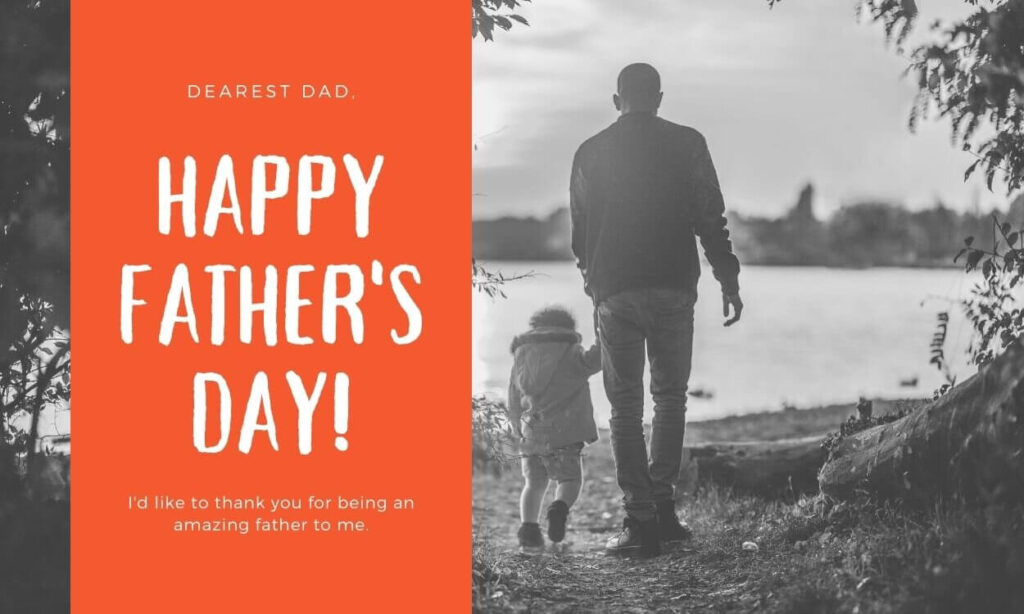 Happy Father's Day Quotes 2021