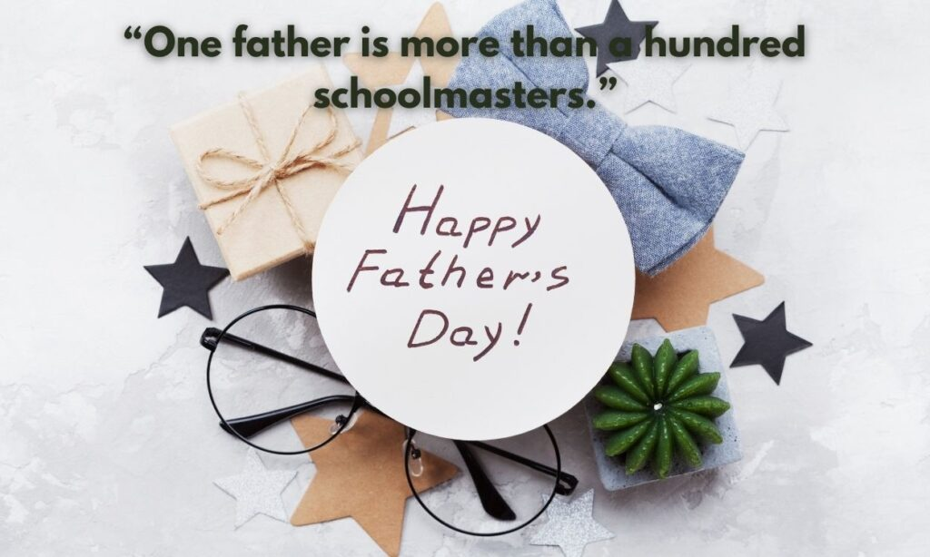 Happy Father's Day images quotes