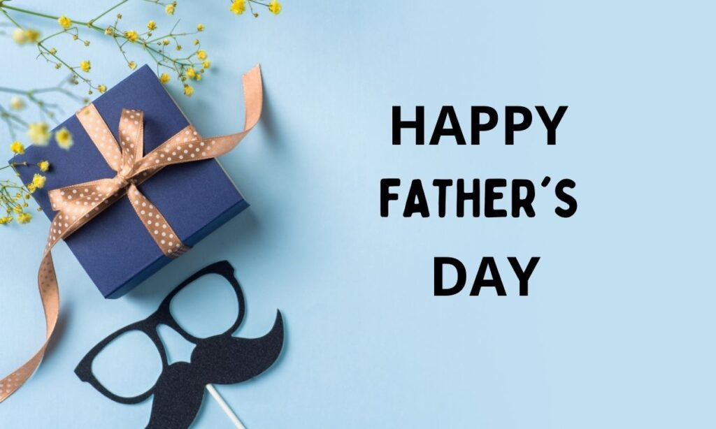 Happy Father's Day images from son 2021
