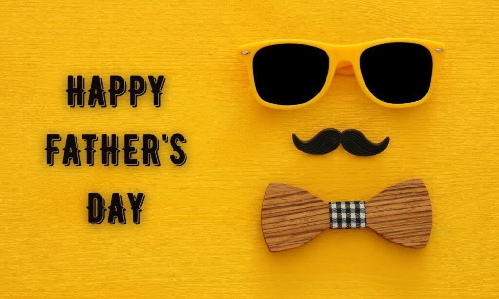 Happy Father's Day 2021 wishes Images