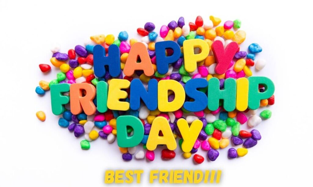 Best Happy Friendship day images HD Download
