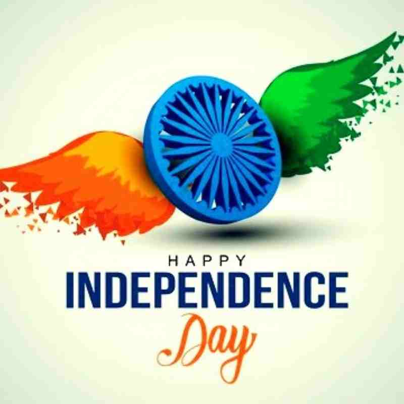 Happy Indian Independence Day 2021 Wishes