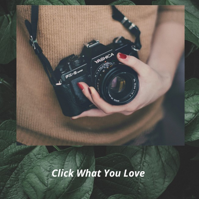 World Photography Day 2021 Quotes