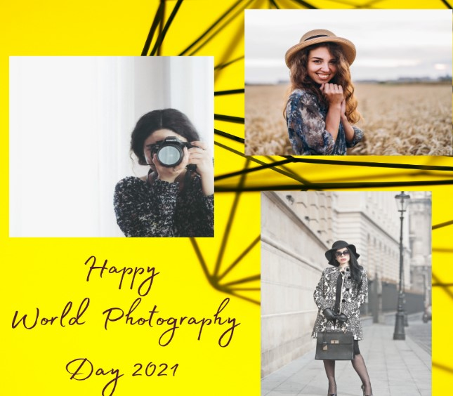 World Photography Day 2021