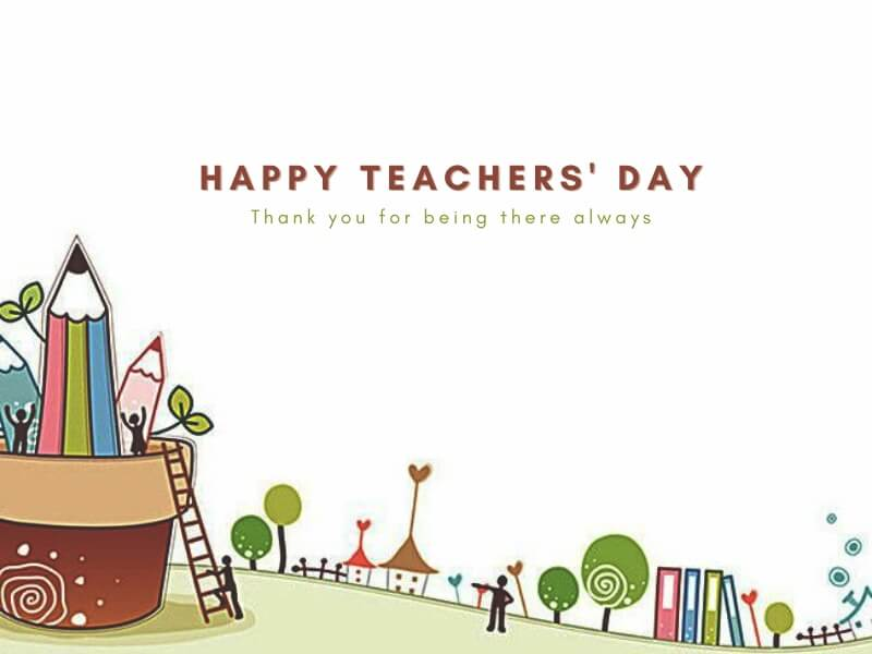 Happy Teachers Day Images Wishes 2021