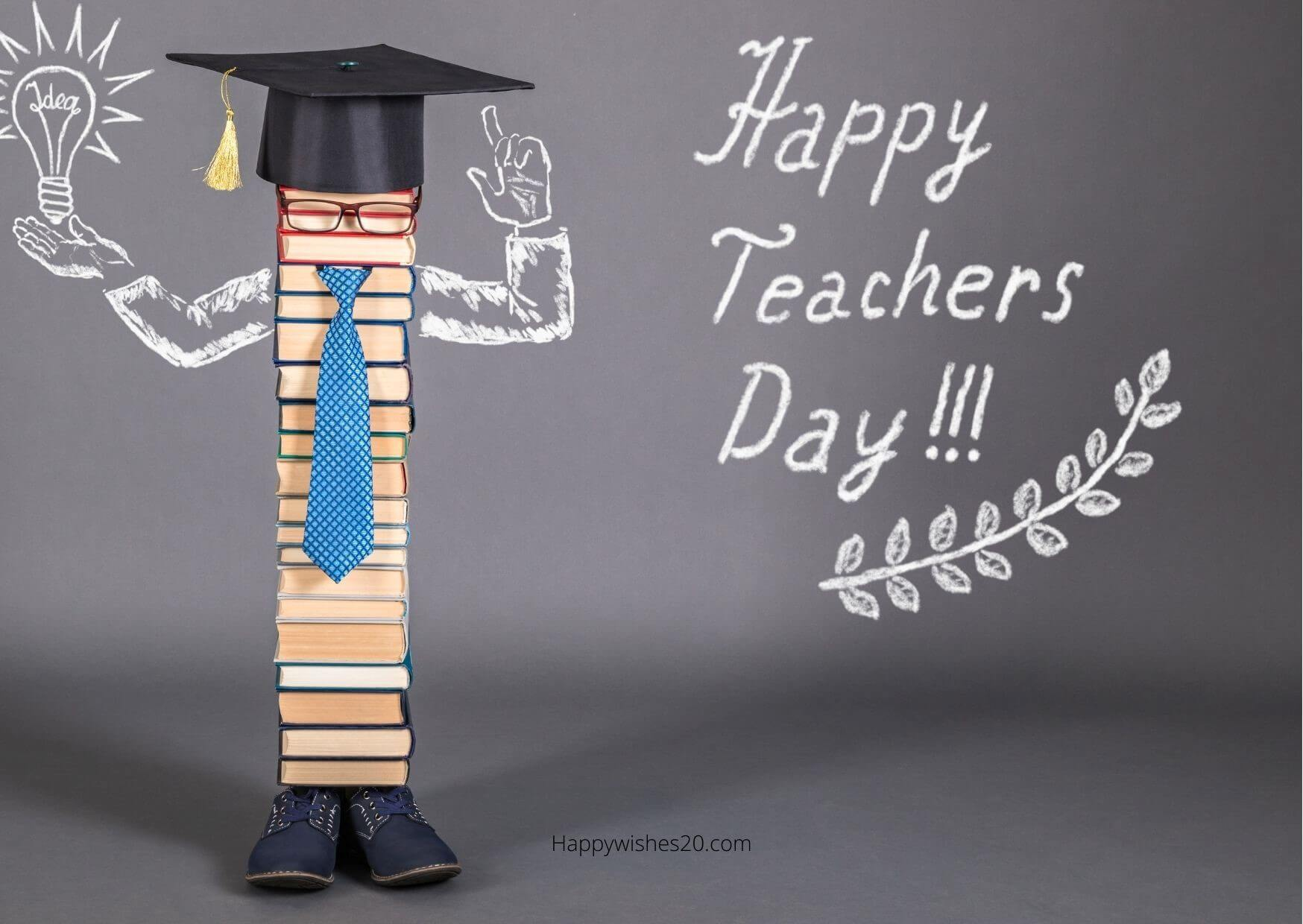 Happy Teachers Day 2021 Wishes Quotes Images