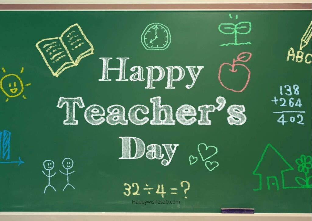 Happy Teachers Day wishes quotes 2021